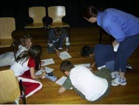 Bili theatre workshop