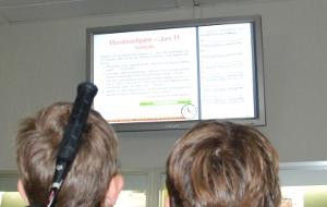 FV 2008 Digitales Schwarzes Brett