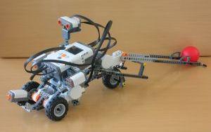 FV 2014 Legoroboter