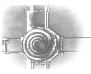 FV - Kreuz