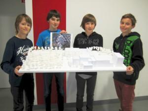 2013 - Miniatur - Marienschule 3