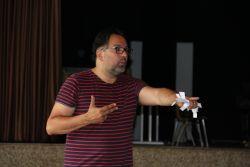 2014 - Shakespeare workshop 1