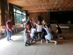 2014 - Shakespeare workshop 3
