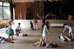 2014 - Shakespeare workshop 4