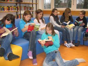 Bücherei-AG (1)