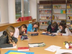Bücherei-AG  (3)