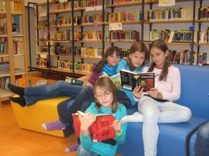 Bücherei-AG (2)