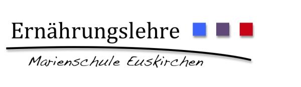 ernaehrungslehre logo