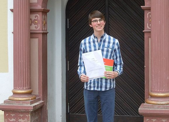 ALEA IACTA EST – Marienschüler bester Lateiner NRWs