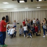 """""""All the world's a stage"""" – Shakespeare Workshop"""