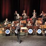 Begeisternder Auftritt der Big Band in der Kölner Philharmonie