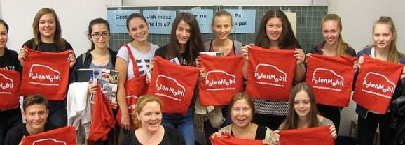 Tag der polnischen Kultur und Sprache am Gymnasium Marienschule