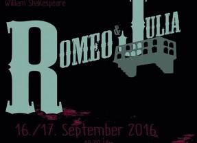"""Theater MSE zeigt """"Romeo und Julia"""""""
