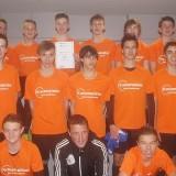 MSE – Kreismeister im Fußball in der Wettkampfklasse II