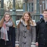 Mathematik-Wettbewerb Maastricht 2017