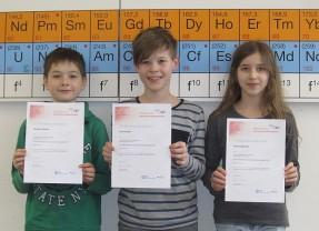Junior-Science-Olympiade 2017