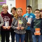 Marienschüler wird Vorlesesieger beim Kreisentscheid