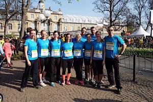 Marathon Bonn