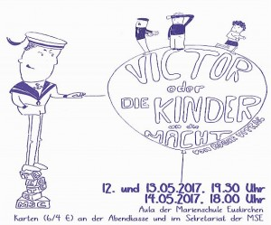 Victor klein
