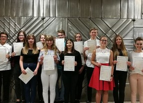 Cambridge-Zertifikate an der Marienschule