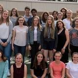 Mary's Voices auf der Chorbiennale in Aachen