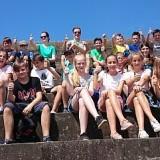 Ausflug der Lateinklassen nach Xanten