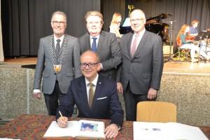 Eu MSE Besuch Landtagspräsident 6