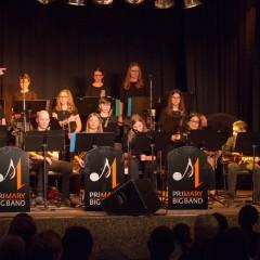 Big Band Konzerte und Besuch der WDR Big Band in der MSE