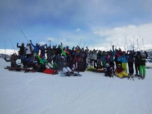 Skifahrt1