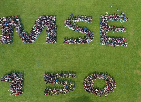 MSE on Tour – 1000 Ausflügler verbringen tollen Tag in Nettersheim