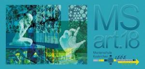 MSart Flyer
