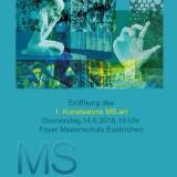 """Start für """"MS art.18″"""