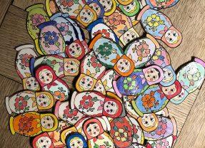 20 Jahre Russischunterricht an der Marienschule