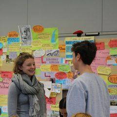 Schulbrücke Europa – Lernen und Kennenlernen