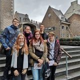 Mathewettbewerb Maastricht