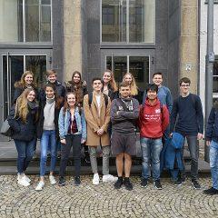 CAMMP Day an der RWTH Aachen