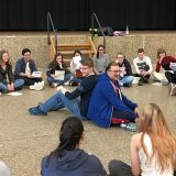 Shakespeare Workshop 2019