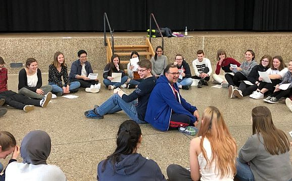 Shakespeare Workshop 2019