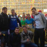 Teilnahme der Marienschule beim Bonn-Marathon